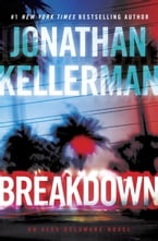 Breakdown, An Alex Delaware Novel