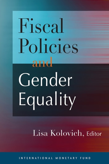 Fiscal Policies and Gender Equality ebook by