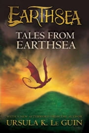 Tales from Earthsea ebook by Ursula K. Le Guin