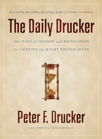 Drucker the epub download essential