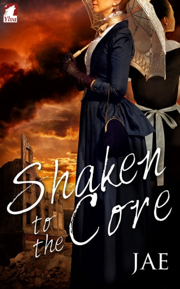 Shaken to the Core ebooks by Jae