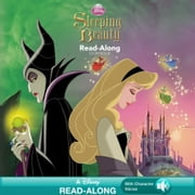 Disney Princess: Sleeping Beauty Read-Along Storybook ebook by Disney Book Group