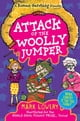 Attack of the Woolly Jumper ebook by Mark Lowery