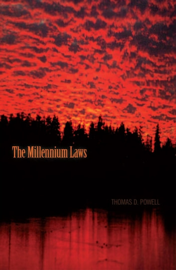 The Millennium Laws ebook by Thomas D. Powell