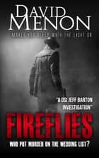 Fireflies ebook by David Menon