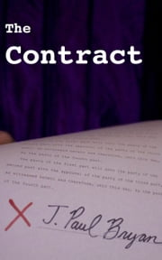 The Contract ebook by J. Paul Bryan