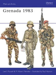 Grenada 1983 ebook by Lee E Russell,Paul Hannon
