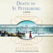 Death in St. Petersburg - A Lady Emily Mystery audiobook by Tasha Alexander