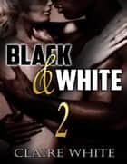 Black and White 2: Interracial Erotica Compilation ebook by