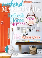 Style at Home -Weekend Makeovers - Issue# 1 - Transcontinental Media magazine