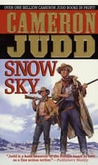 Snow Sky ebook by Cameron Judd