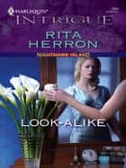 Look-alike ebook by Rita Herron