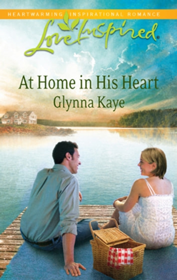 At Home In His Heart ebook by Glynna Kaye