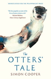 The Otters' Tale ebook by Simon Cooper