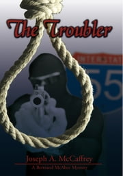 The Troubler ebook by Joseph A. McCaffrey