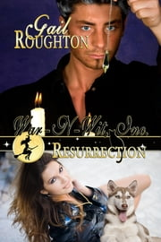 Resurrection ebook by Gail Roughton