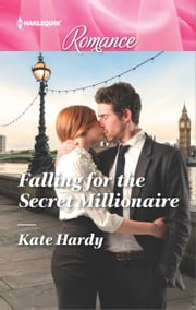 Falling for the Secret Millionaire ebook by