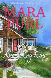 Whose Angel Key Ring - A Milford-Haven Story ebook by Mara Purl