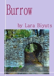 Burrow ebook by Lara Biyuts