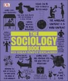 The Sociology Book ebook by DK