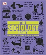 The Sociology Book ebook by DK DK