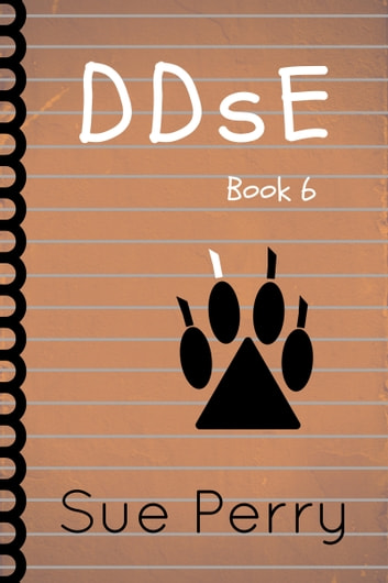 DDsE, Book 6 ebook by Sue Perry
