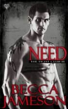 Need ebook by Becca Jameson