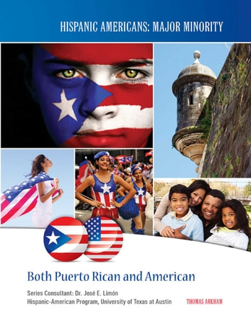 Both Puerto Rican and American eBook by Thomas Arkham