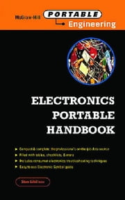 Electronics Portable Handbook ebook by Gibilisco, Stan