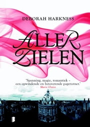 Allerzielen ebook by Deborah Harkness