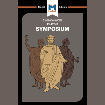 Plato Symposium audiobook by Richard Ellis