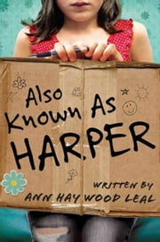Also Known As Harper ebook by Ann Haywood Leal