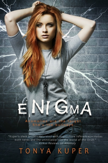 Enigma ebook by Tonya Kuper
