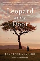 Leopard at the Door ebook by Jennifer McVeigh