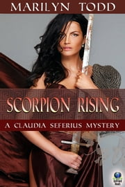 Scorpion Rising ebook by Marilyn Todd