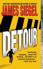 Detour - A Novel ebook by James Siegel