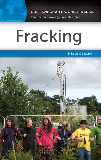 Fracking: A Reference Handbook ebook by David E. Newton Ph.D.