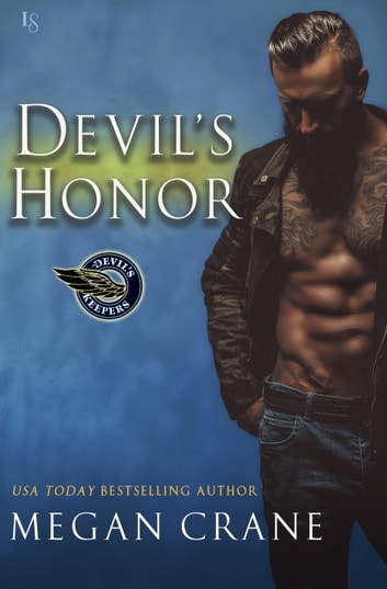 Devil's Honor - The Devil's Keepers ebook by Megan Crane