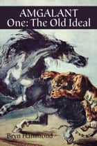 Amgalant One: The Old Ideal ebook by Bryn Hammond