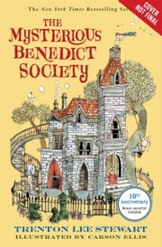 The Mysterious Benedict Society ebook by Trenton Lee Stewart,Carson Ellis