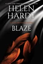 Blaze ebook by Helen Hardt
