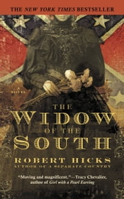The Widow of the South ebook by Robert Hicks