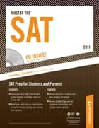 Master the SAT: The Writing Process and the SAT Essay ebook by Peterson's