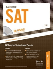 Master the SAT: The Writing Process and the SAT Essay - Chapter 6 of 20 ebook by Peterson's