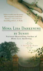 Mona Lisa Darkening ebook by Sunny