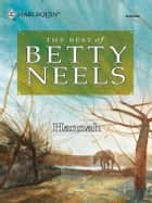 Hannah ebook by Betty Neels