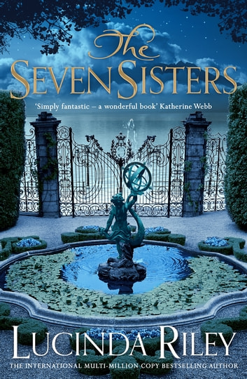 the seven sisters 5