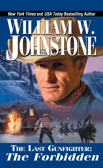 The Forbidden ebook by William W. Johnstone