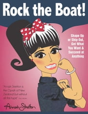 Rock the Boat ebook by Annah Stretton