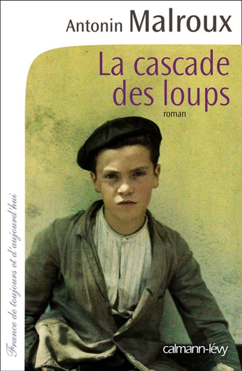 La Cascade des loups ebook by Antonin Malroux